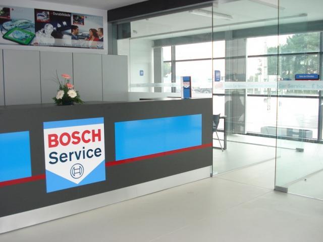 Acman manuten o e com rcio de ve culos sa noticias for Bsch oficinas